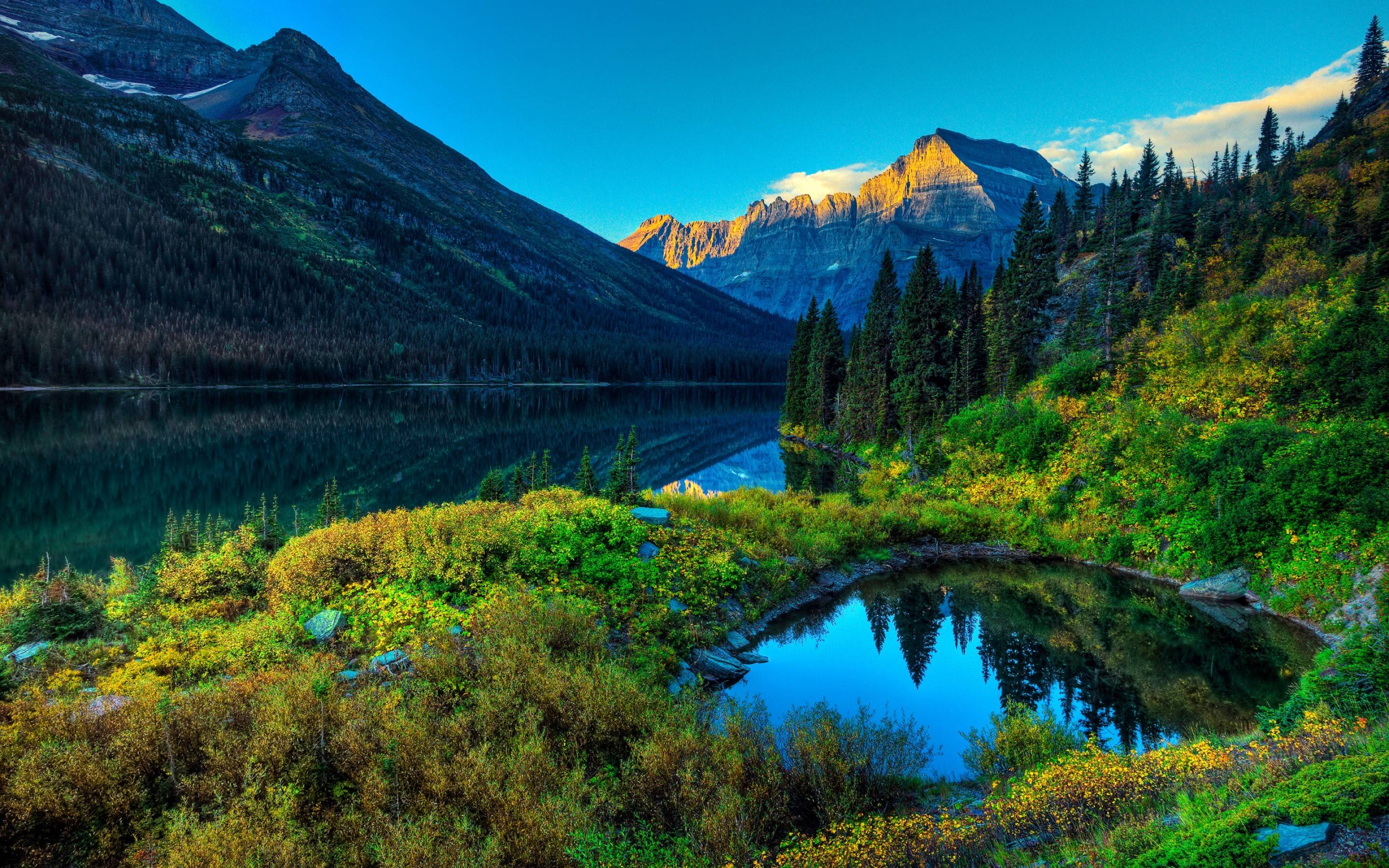 Scenic Images Wallpapers