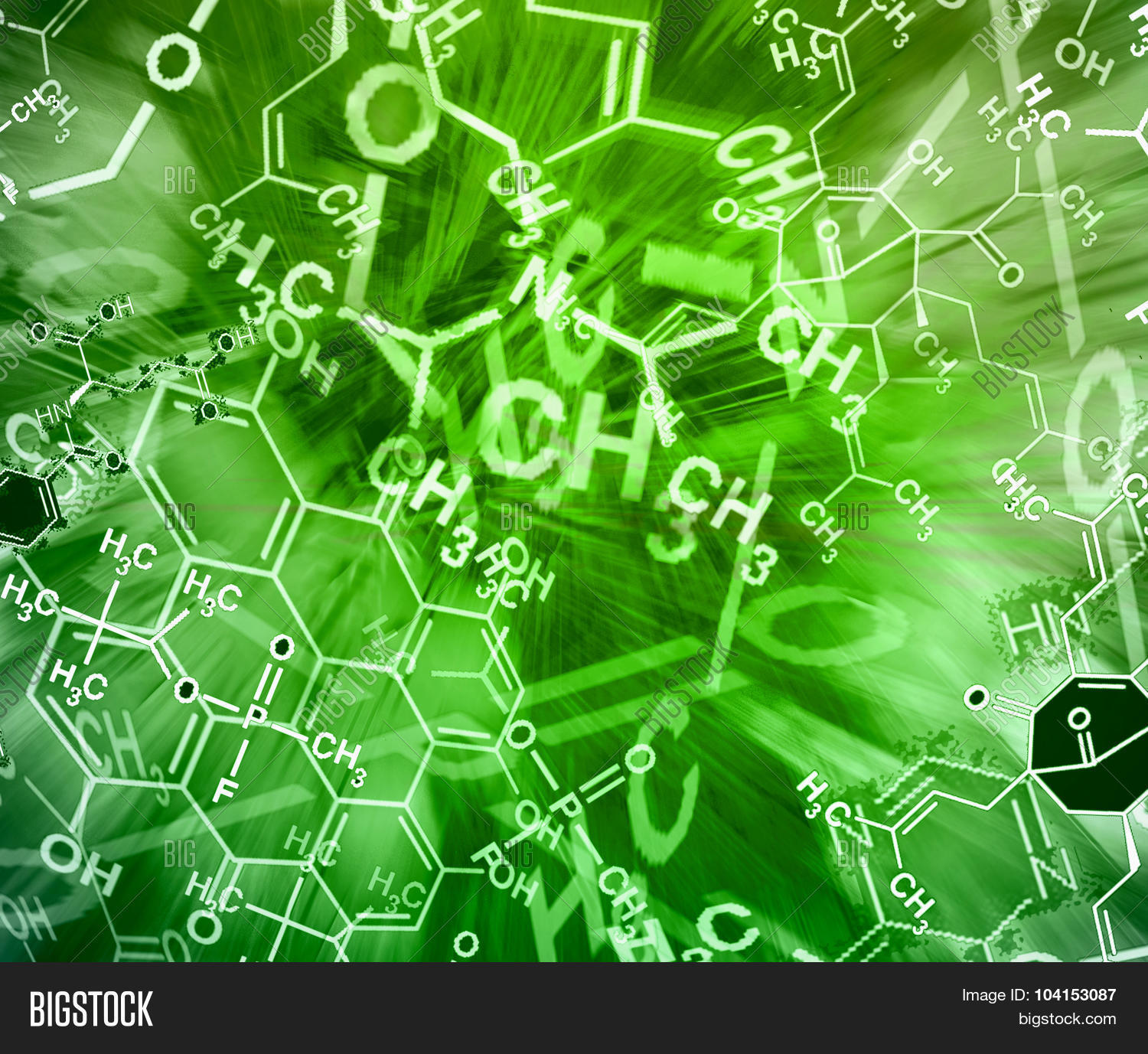 Science Wallpaper Background