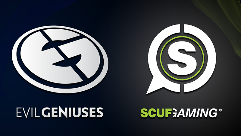 Scuf Gaming Wallpaper