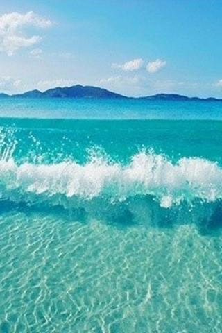 Download Sea Wallpaper For Iphone Gallery