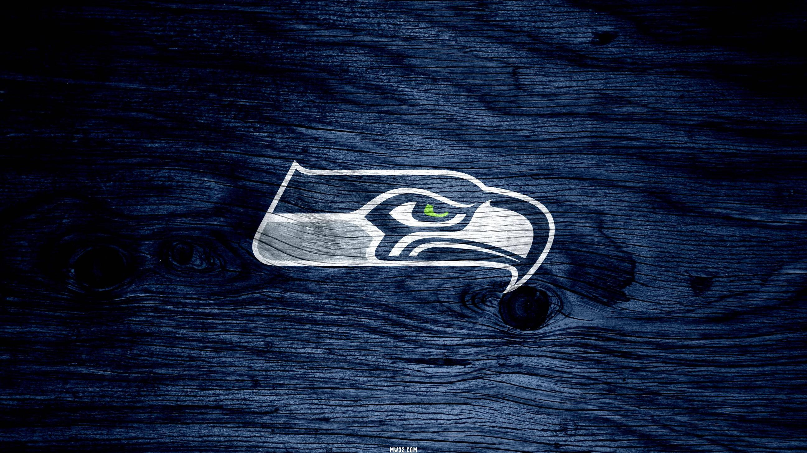 Seattle Seahawk Wallpaper