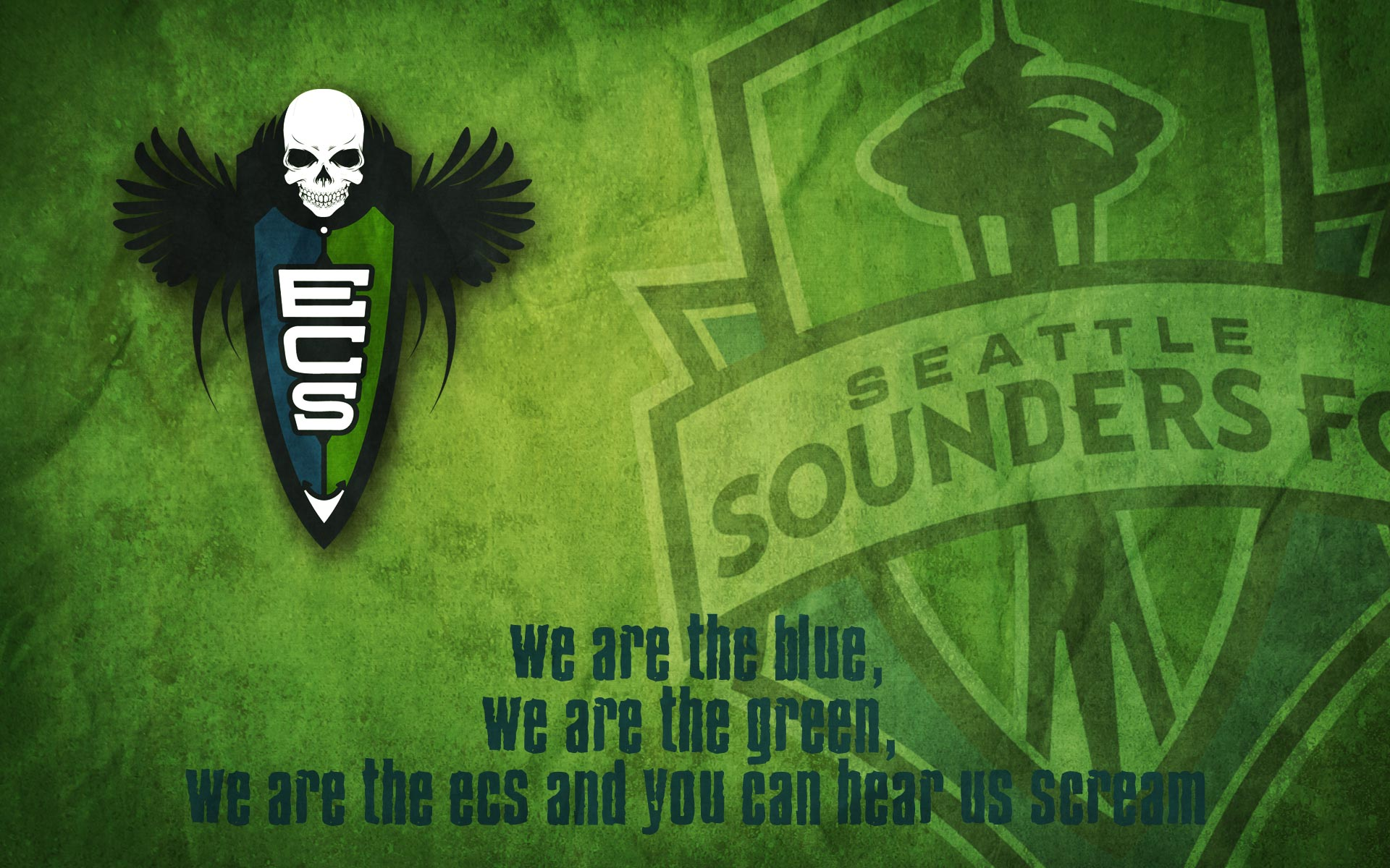 Seattle Sounders Wallpaper