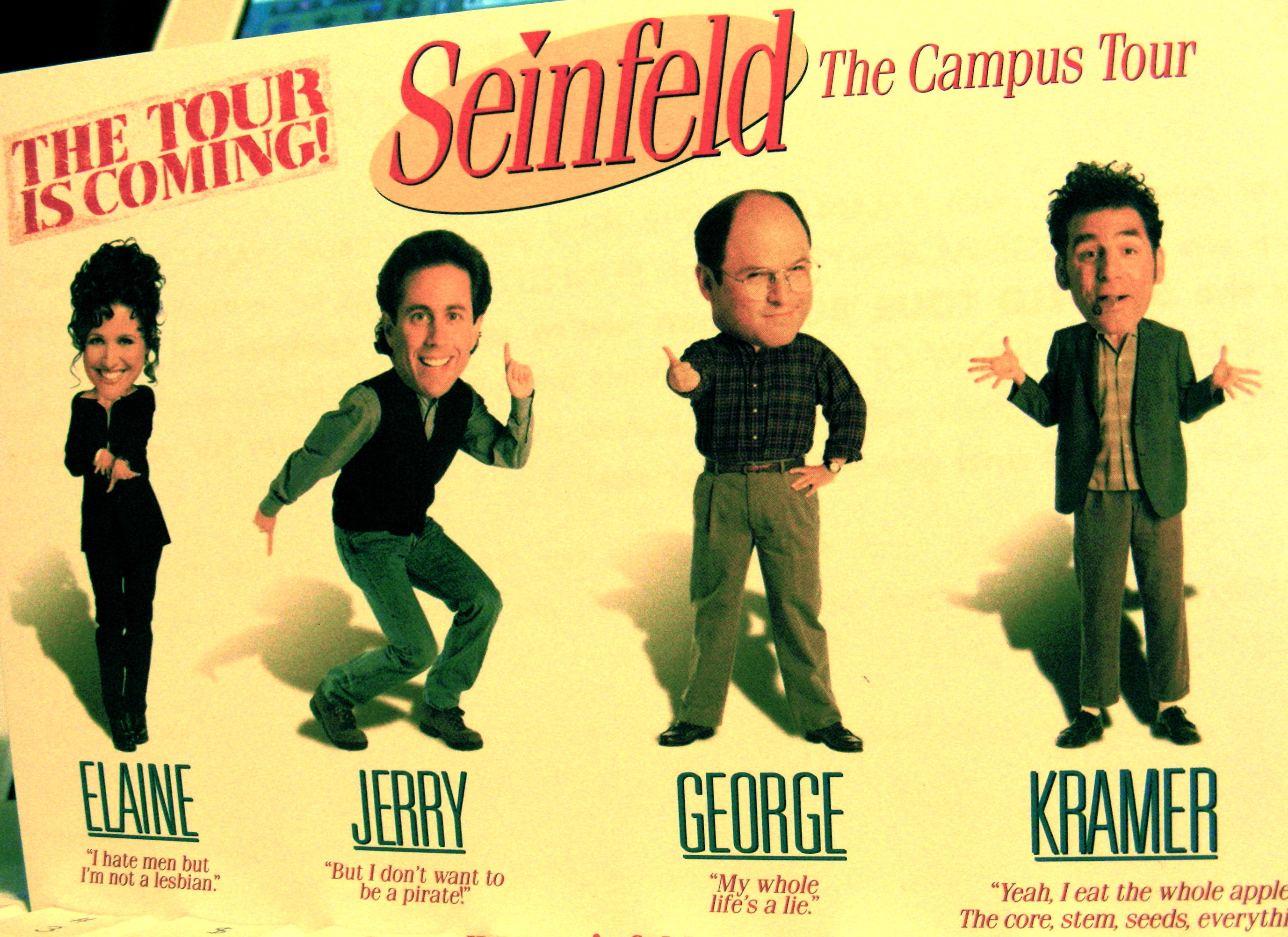 Seinfeld Wallpapers