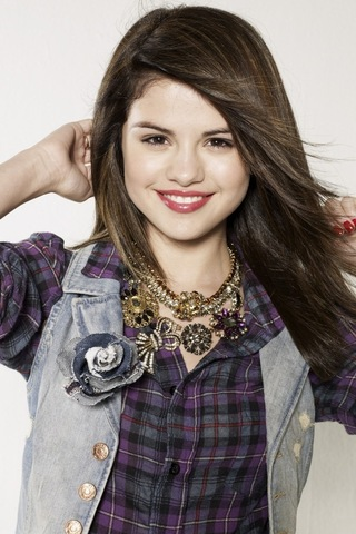 Selena Gomez Wallpapers HD For Mobile