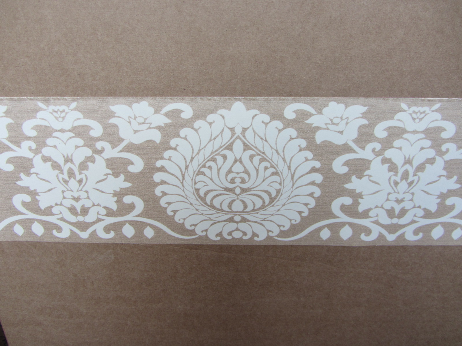 Self Adhesive Wallpaper Borders