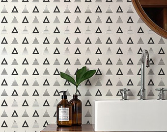 Self Adhesive Wallpaper