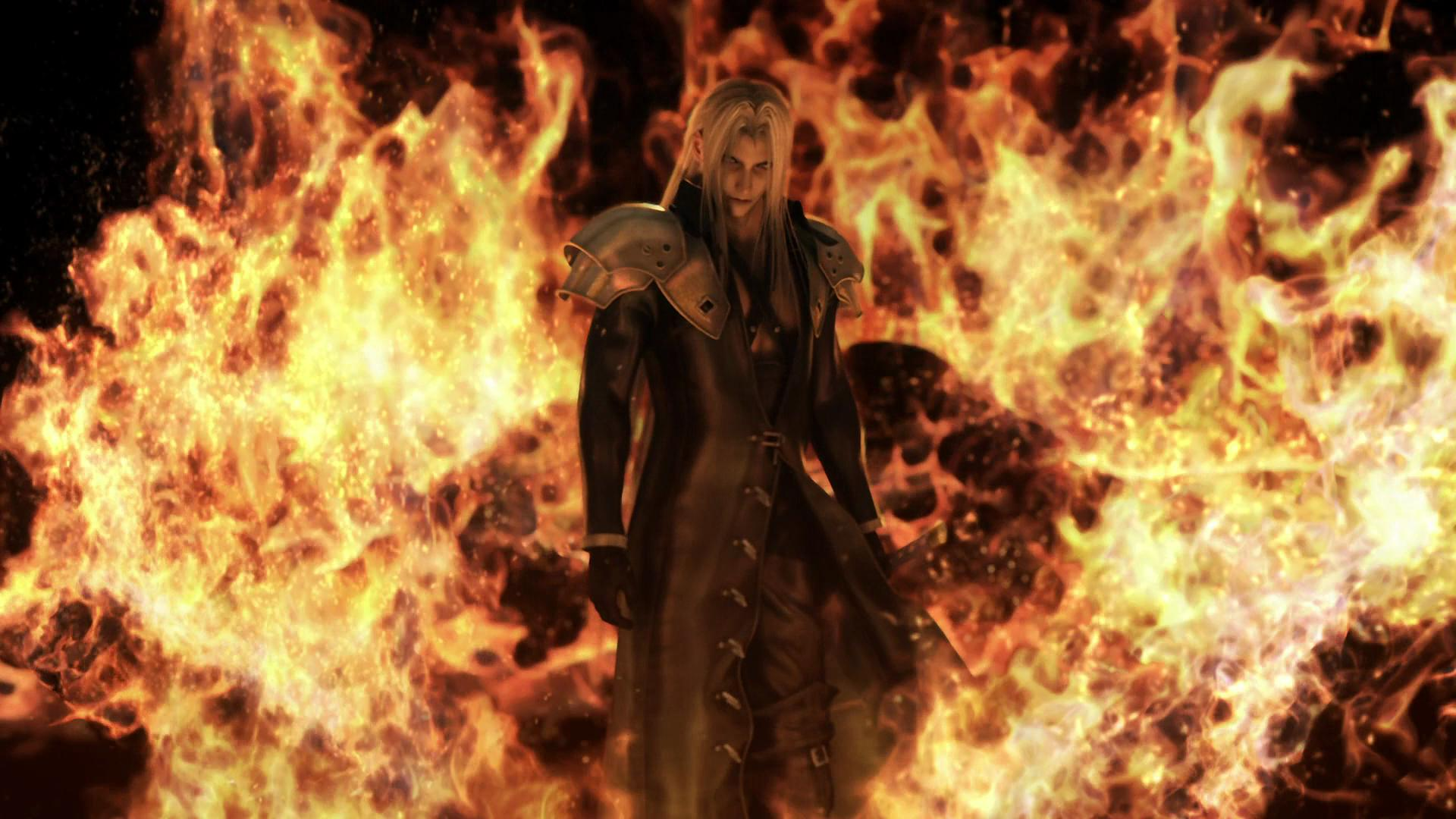 Sephiroth Wallpapers