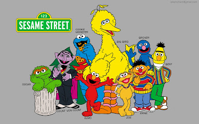 Download Sesame Street Wallpaper Gallery
