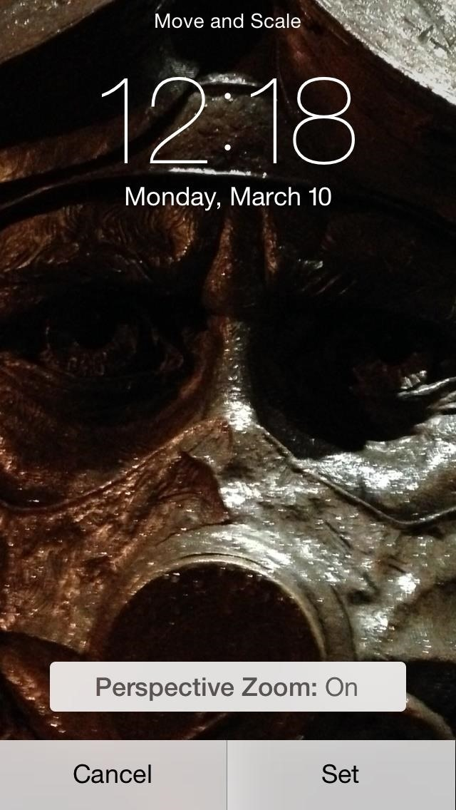 Set My Wallpaper
