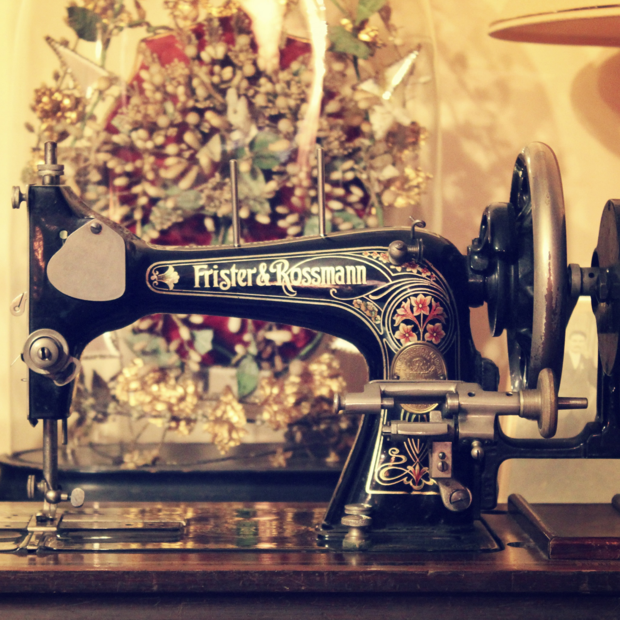 Download Sewing Machine Wallpaper Gallery