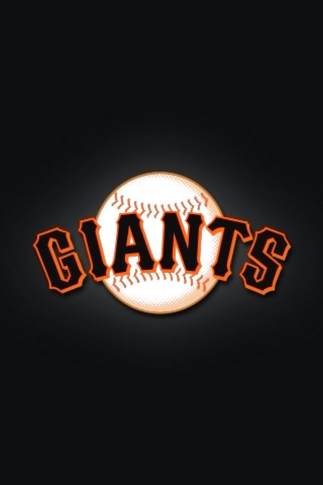 Sf Giants Iphone Wallpaper