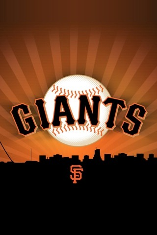 Sf Giants Phone Wallpaper
