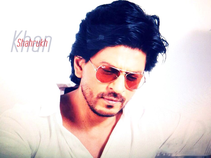 Shahrukh Khan Full HD Wallpaper
