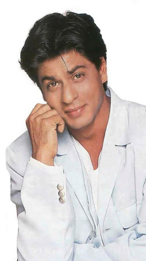 Shahrukh Khan Live Wallpaper