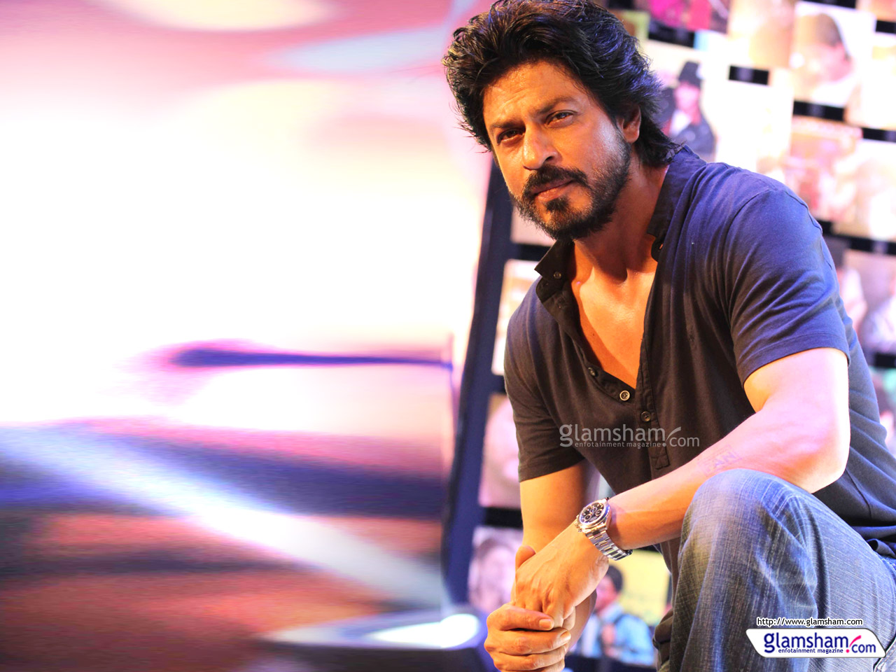 Download shahrukh khan new hd wallpaper gallery - Shahrukh khan cool wallpaper ...