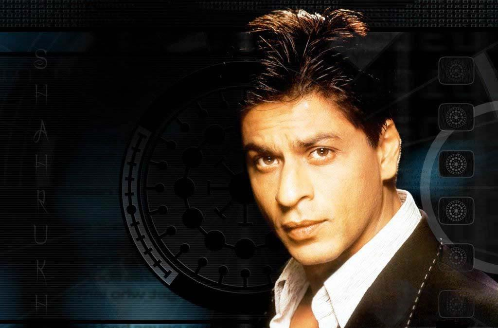 Shahrukh Khan New HD Wallpaper