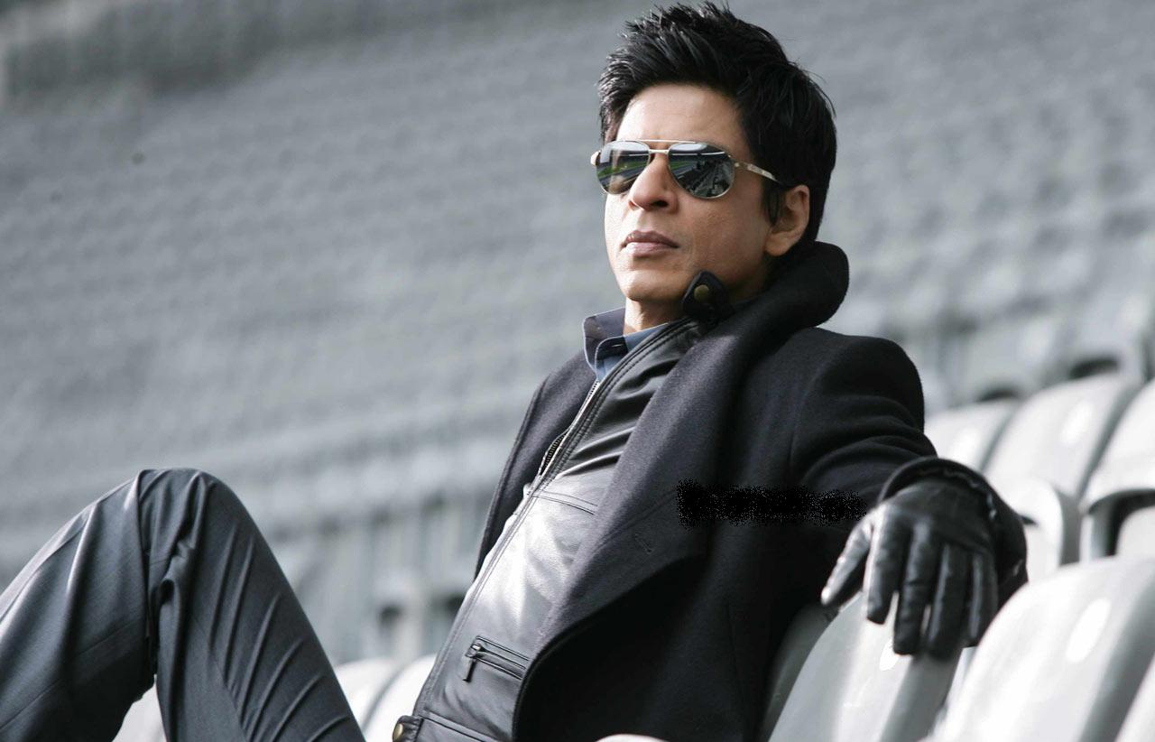 Shahrukh Khan New Wallpaper