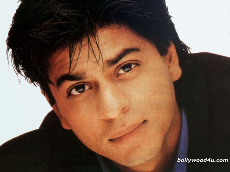 Shahrukh Khan Old Wallpaper