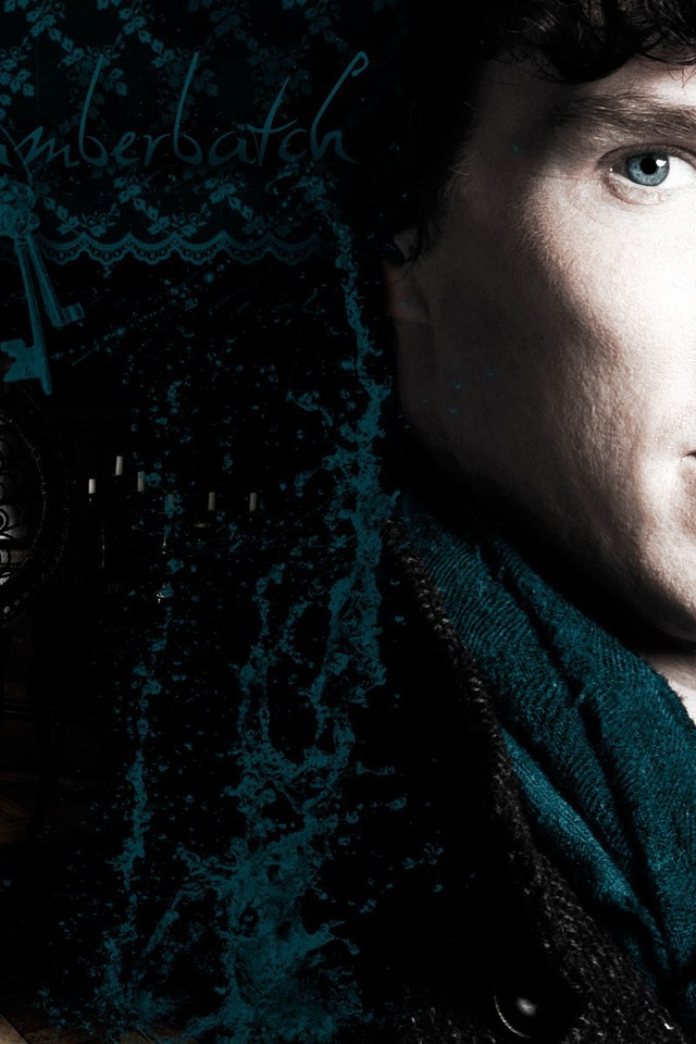 Download Sherlock Holmes Wallpaper For Mobile Gallery