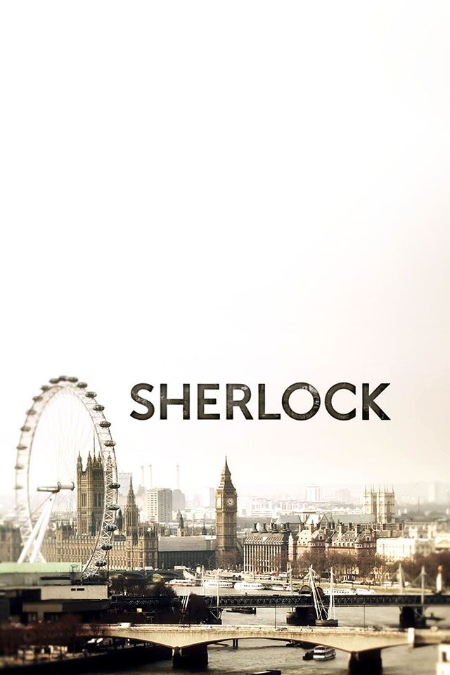 Download Sherlock Wallpaper Phone Gallery