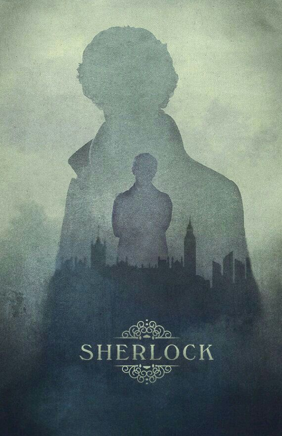 Sherlock Wallpaper Phone