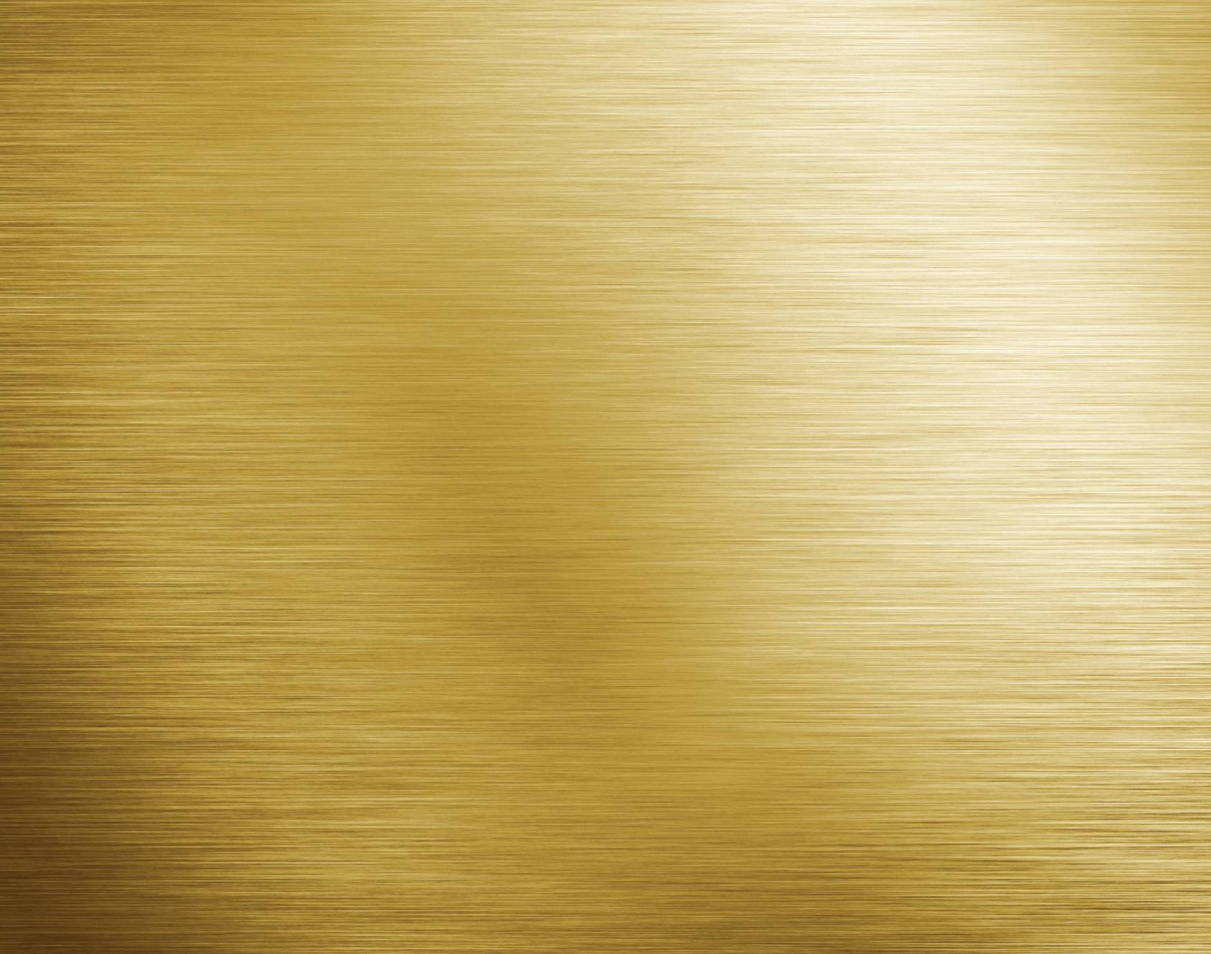 Shiny Gold Wallpaper