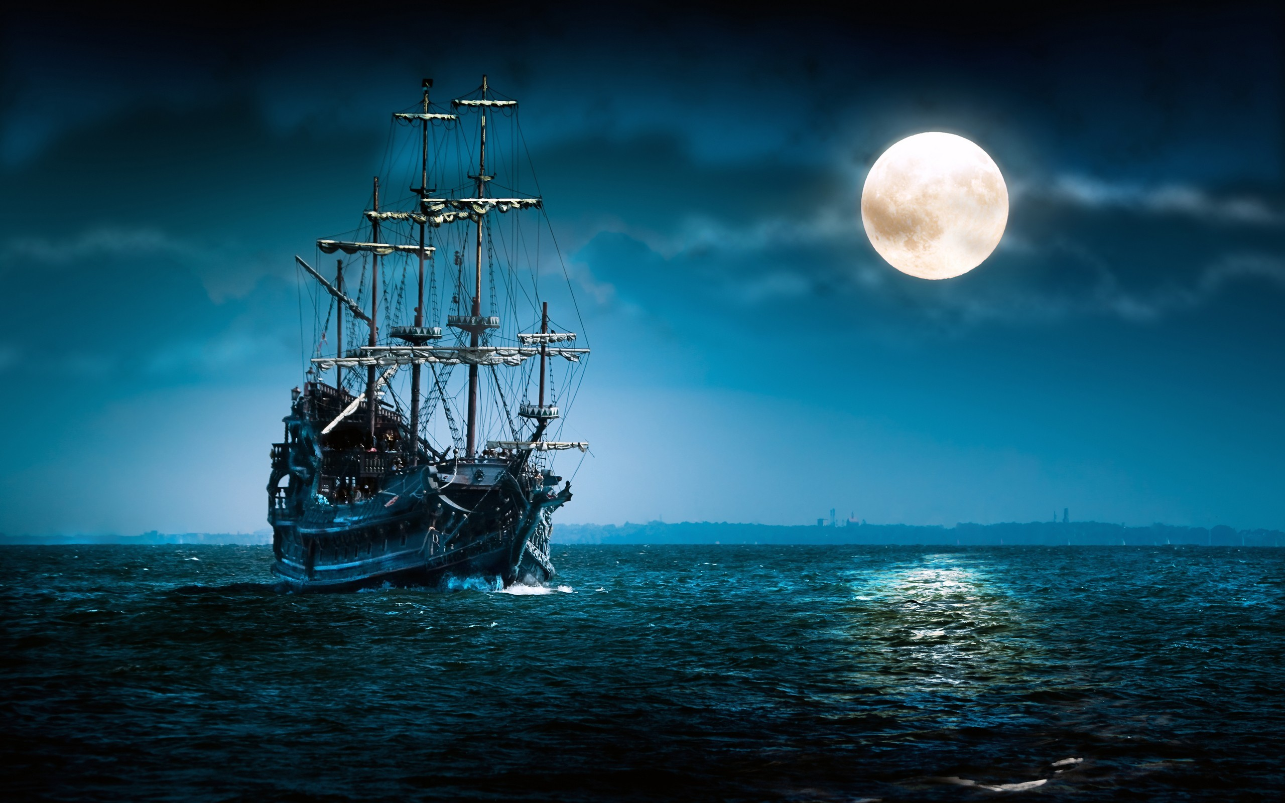 Ships Images Wallpaper