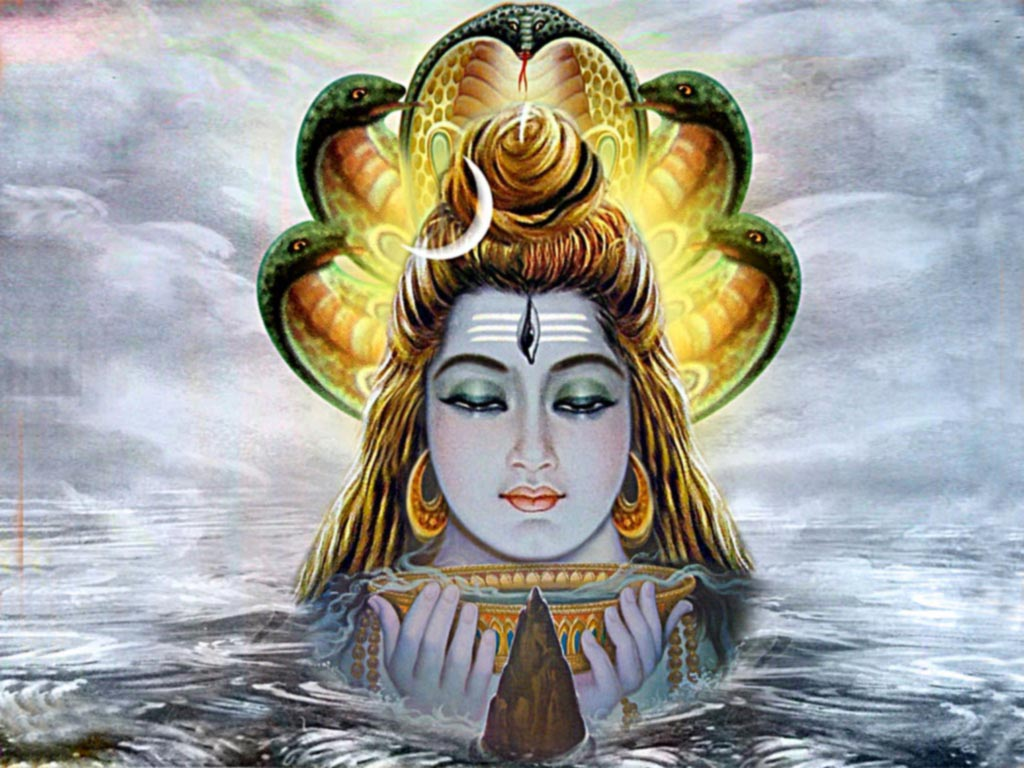 Shiv Shankar Wallpaper Download