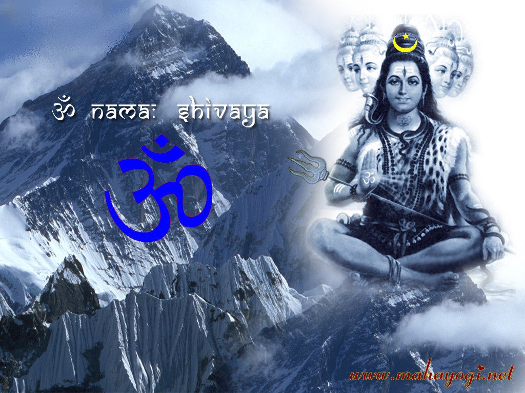 Amazing Lord Shiva Wallpapers: Download Shiva Animated Wallpaper Gallery