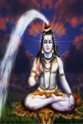 Shiva Live Wallpapers