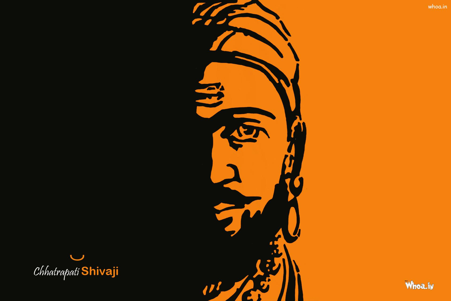 Shivaji Wallpaper Download