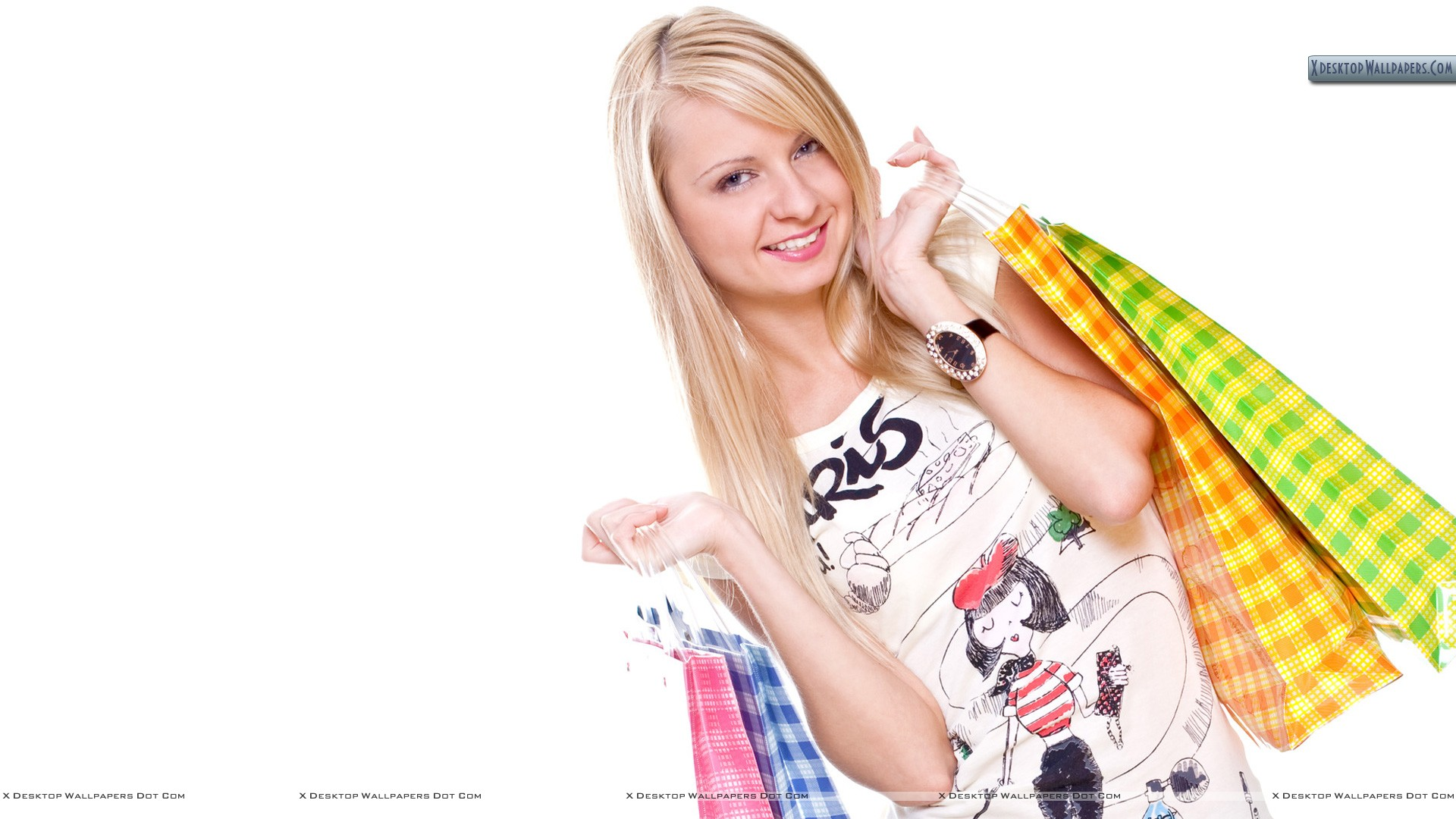 Shopping Wallpapers