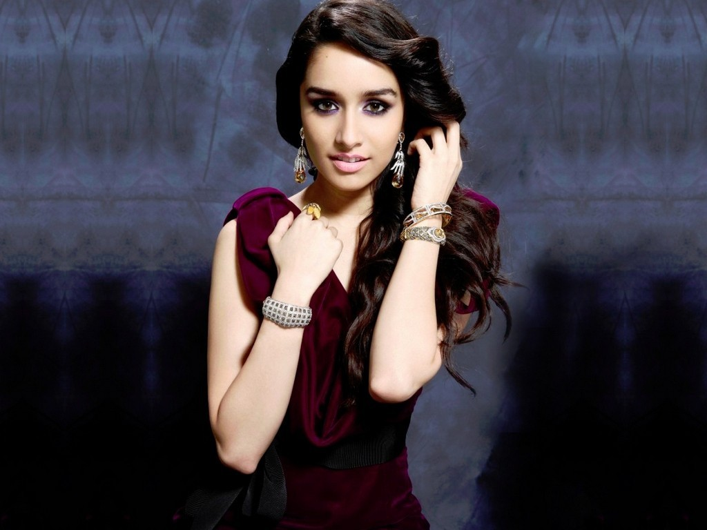 Shraddha Kapoor Latest HD Wallpapers