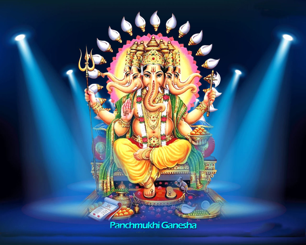 download shree ganesh pics wallpapers gallery