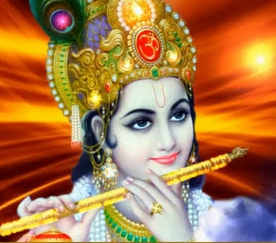 Shree Krishna Wallpaper Download