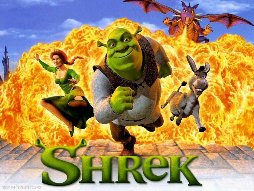 Shrek Wallpapers