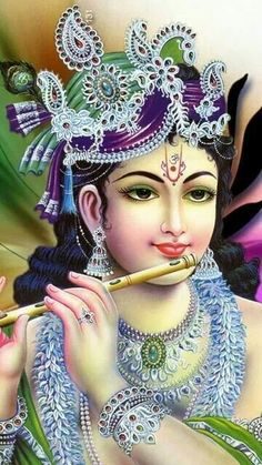 Shri Krishna Mobile Wallpapers