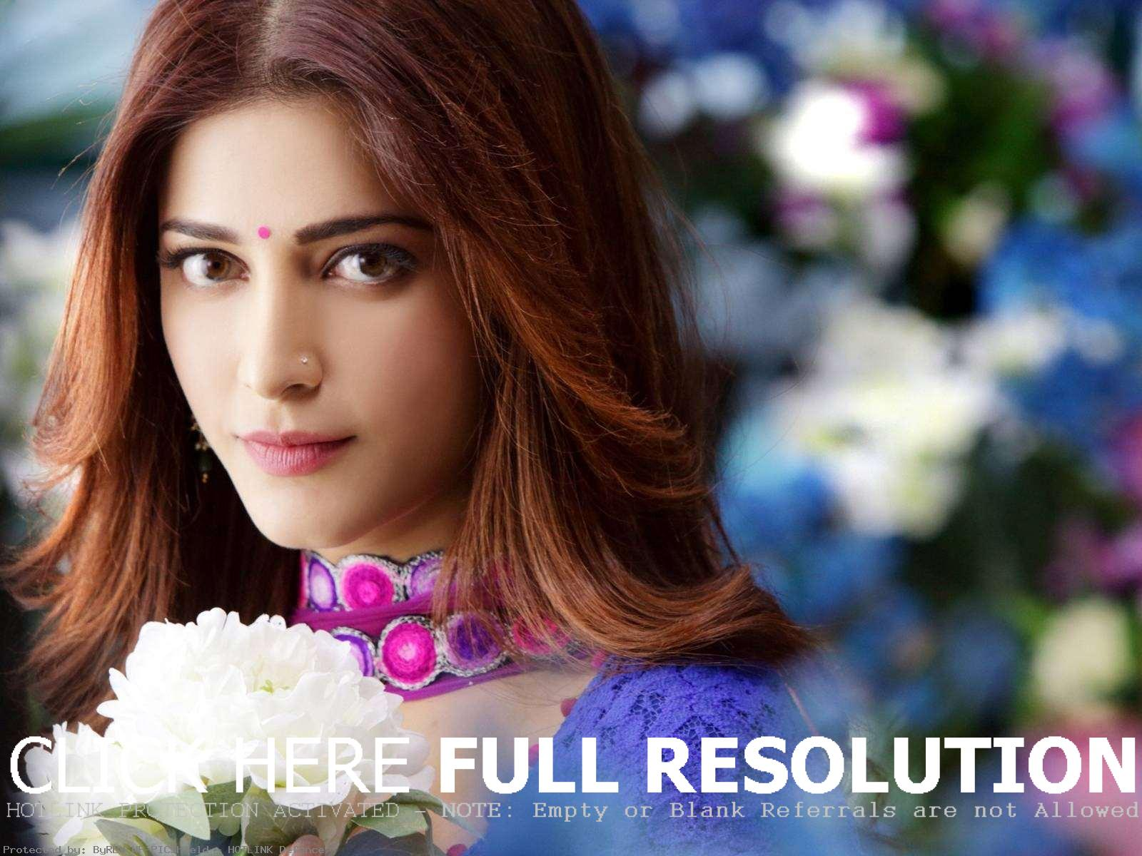 Shruti Hassan Wallpapers For Mobile