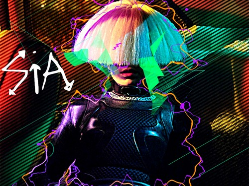 Download Sia Wallpaper Gallery