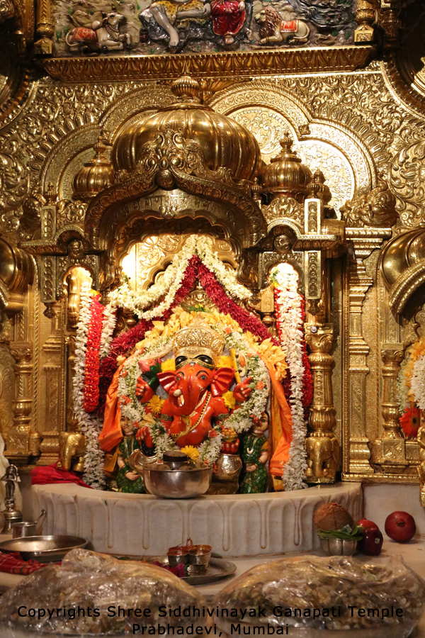 Desktop Background EXIF Data Source Siddhivinayak Live Darshan Wallpapers 28 Images Its All About