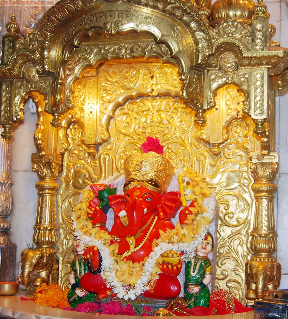 Download Siddhivinayak Live Darshan Wallpapers Gallery