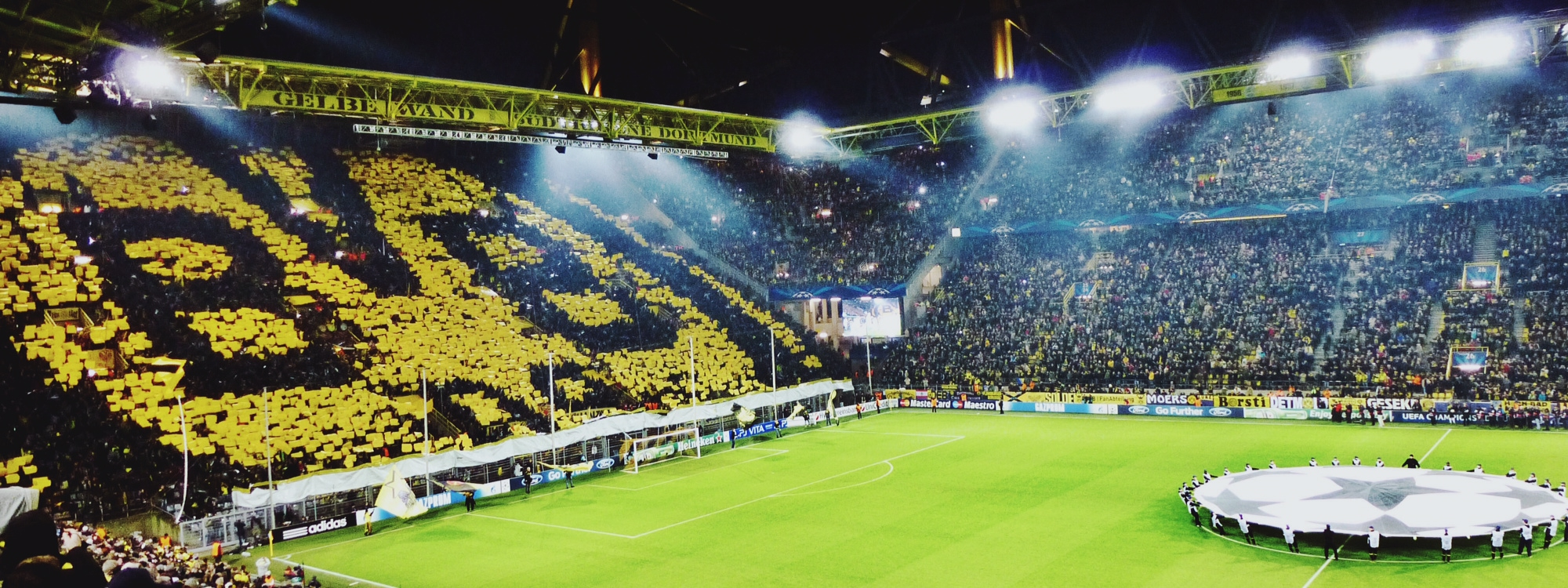 Download Signal Iduna Park Wallpaper Hd Gallery