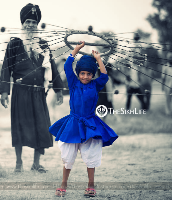 Sikh Boys Wallpapers