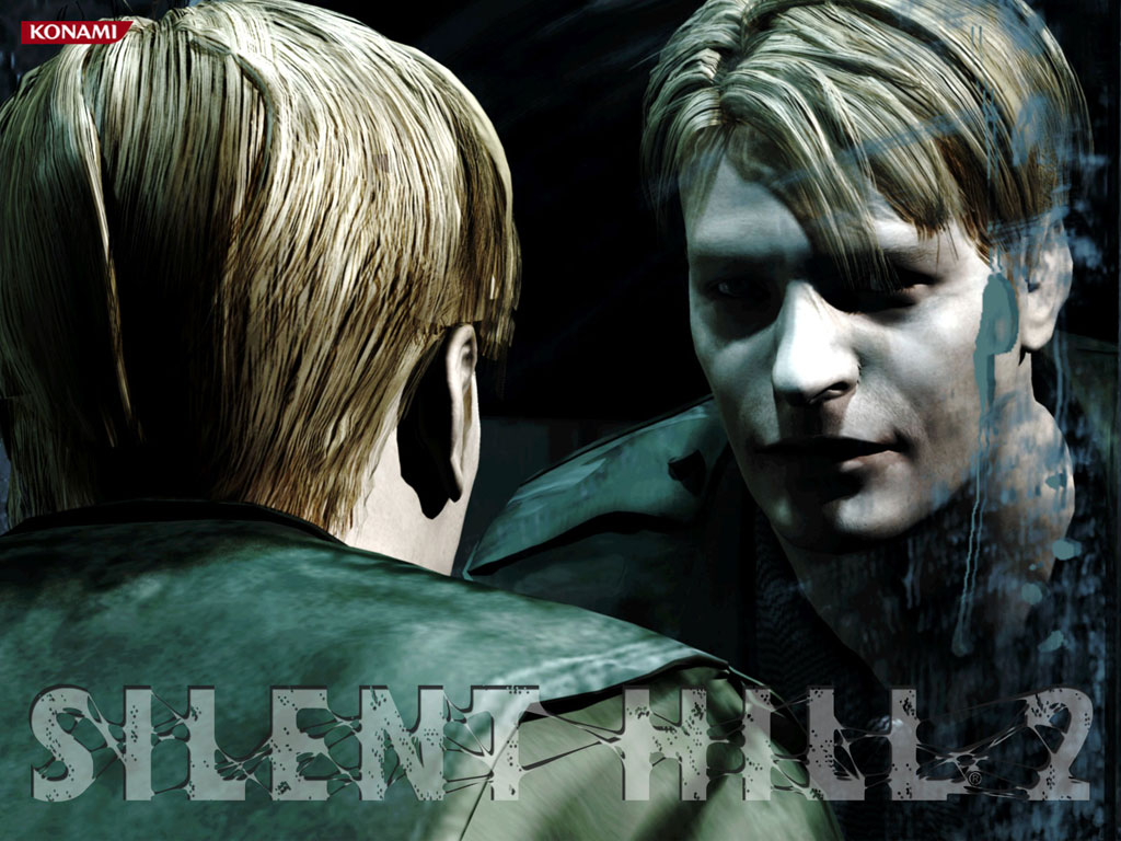 Silent Hill 2 Wallpaper