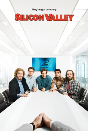 Silicon Valley Wallpaper