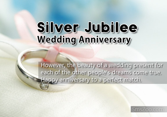 Silver Jubilee Wallpapers