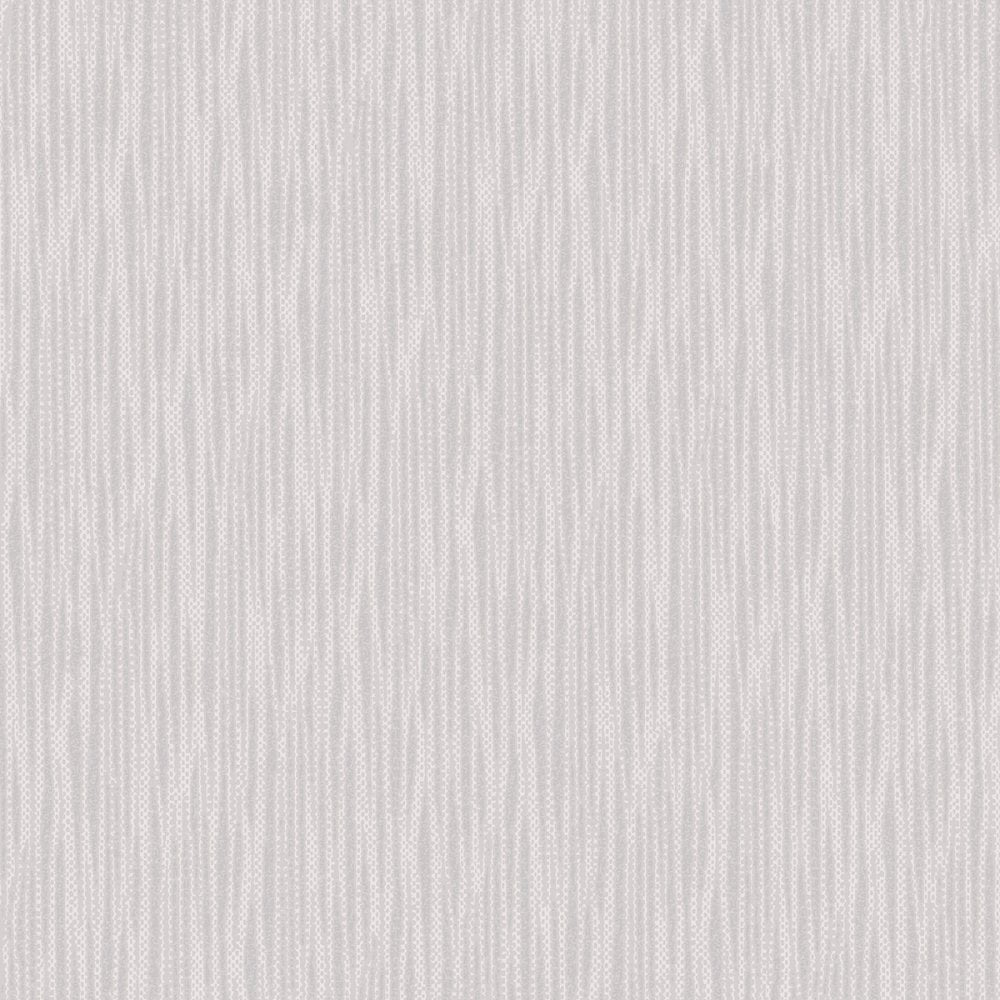 Silver Plain Wallpaper