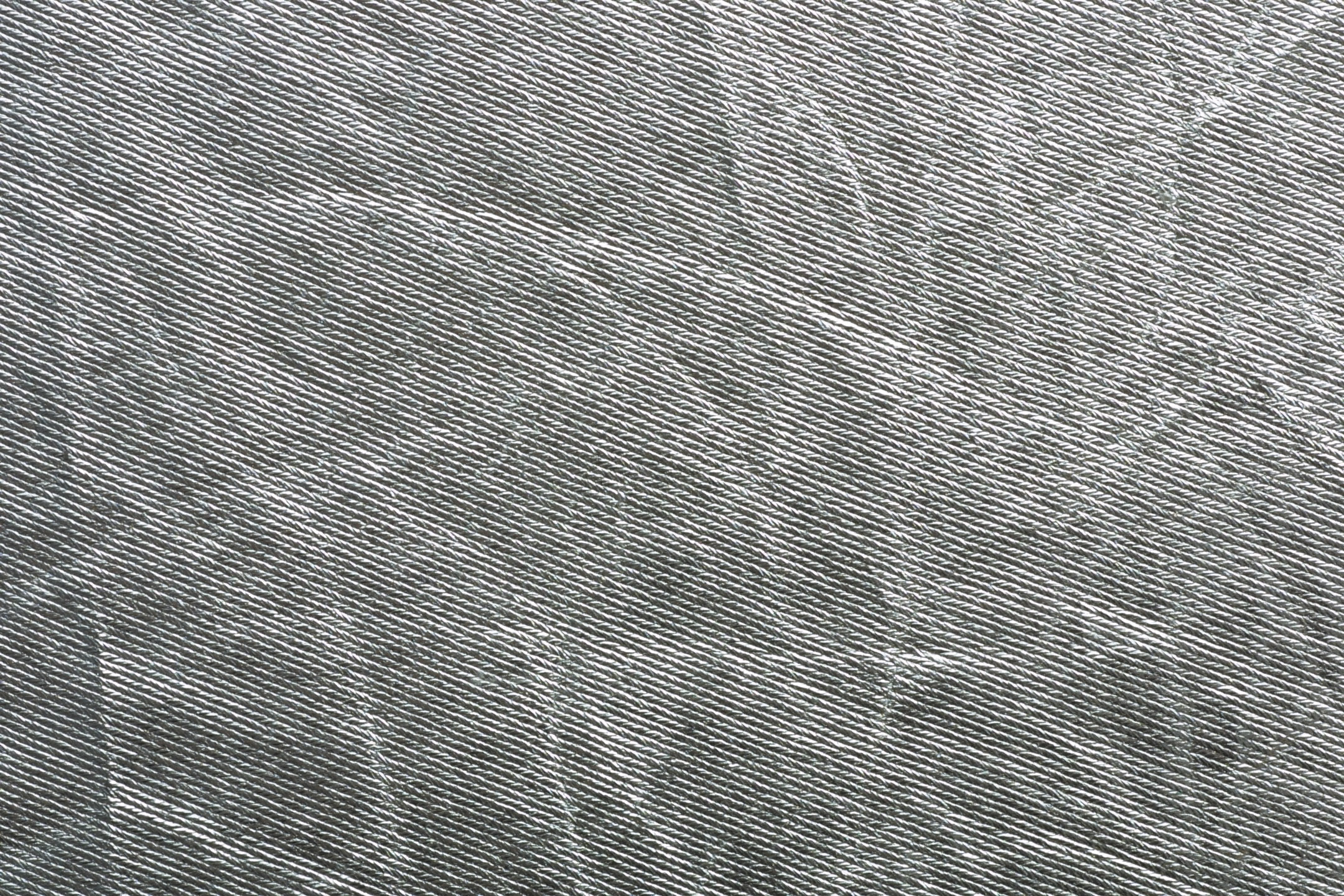Silver Textured Wallpaper