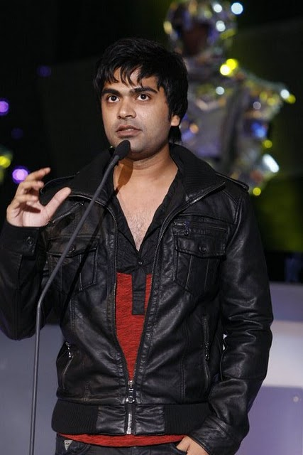 Simbu Latest Pictures Wallpapers