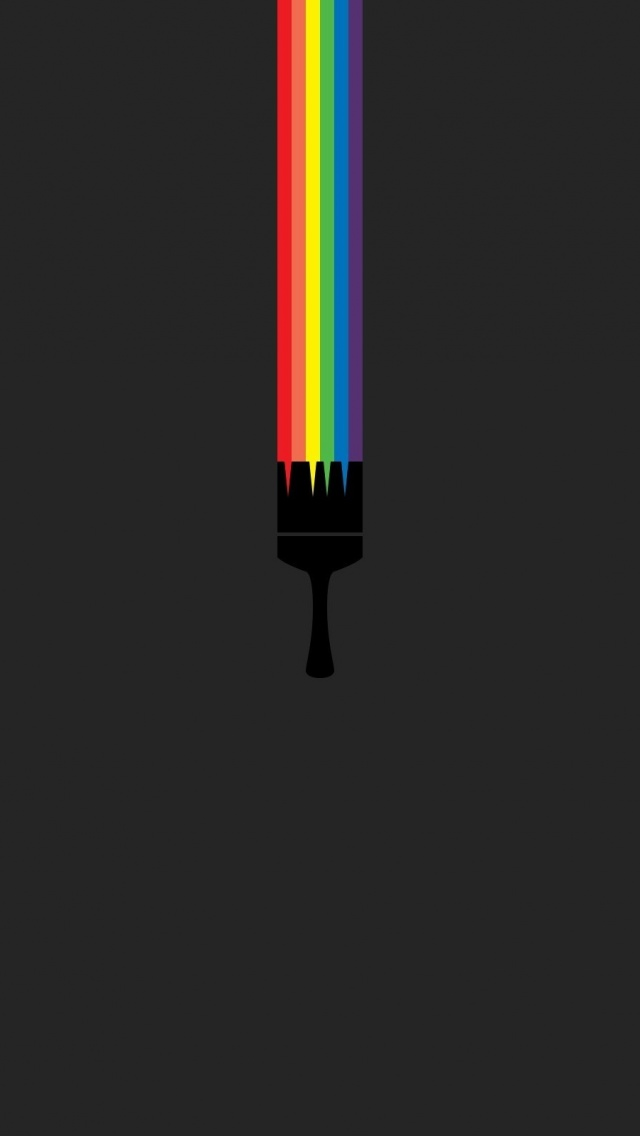 Simplistic Iphone Wallpaper